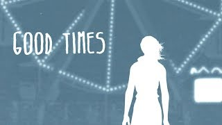 All Time Low: Good Times (LYRIC VIDEO)