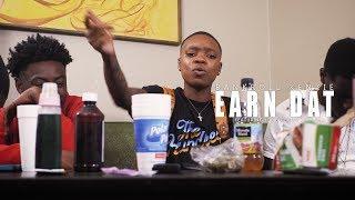 Bankroll Kenzie x Joe B Gettin' It- Earn Dat | Official Music Video | @Twone.Shot.That