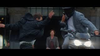 Duro de cuidar (Subtitulada) - Trailer