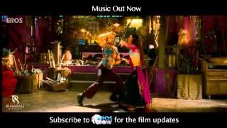 Ishqyaun Dhishqyaun Song ft  Deepika Padukone & Ranveer Singh   Ram leela
