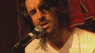 Jake Owen - Kiss Me When You're Drunk (96.9 The Kat Exclusive Performance)