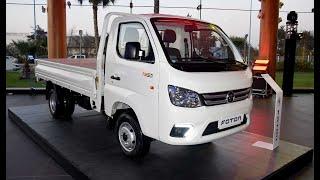 Véhicules utilitaires: Africa Motors lance la marque Foton