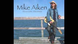Mike Aiken - Blowin' Like A Bandit (Official Audio)