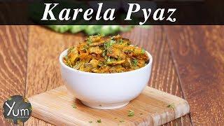 Karela Pyaz