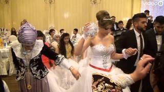 Aycan & Seman 29.11.2014 Mazedonische Hochzeit Stolberg   Video-E, Videoproduktion