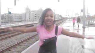 Achter de Schermen video bij Devante zijn Nieuwe dans video | LINK BELOW