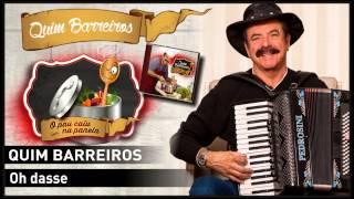 Quim Barreiros - Oh dasse