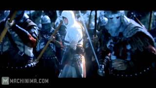 Assassins Creed Revelation Trailer (Zack Hemsey Mind Heist) HD