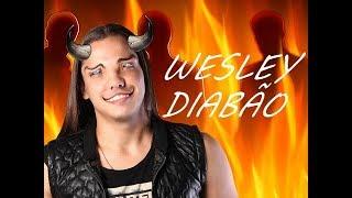 Wesley Safadão - Camarote de trás pra frente (backmasking)