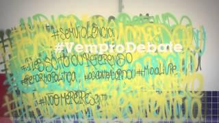 #VemProDebate - Roda de Conversa: Direito, Estado e Sociedade