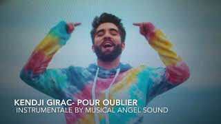 Kendji Girac - Pour oublier Cover (Instrumentale)