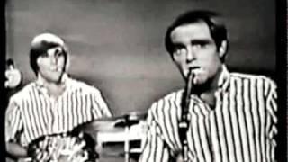 Beach Boys - Little Saint Nick  (Shindig)
