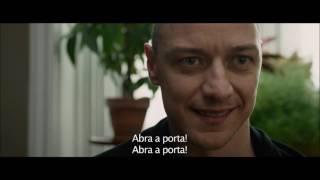Fragmentado - Trailer Legendado
