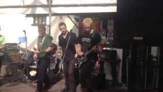 Chinese burn beat on the brat Stroud fringe Festival 01/09/