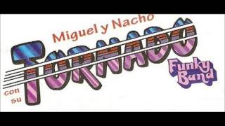 Tornado Funky Band-Pueblo Funky *Dj Notorio*