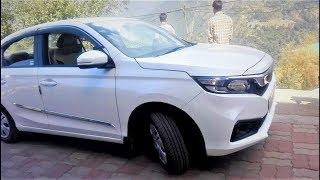 Highway mileage / Average of Honda Amaze 2018 Petrol   Jammu to Himachal Trip