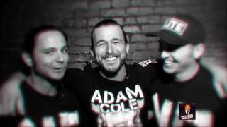 ROH  Adam Cole Bullet Club Titantron 2016 Legendado (PT-BR)