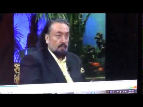 Edip Yüksel (T) Mürtedin Hükmü: Cinci Kuytul, Cüppeli Müşrik, 7176'ıncı Hayali Mehdi Adnan