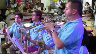 Hola Soledad-Bolero-Banda Sinfónica de San Pedro de los Milagros