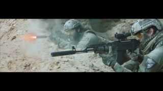 Massriot - Sám (Official video)