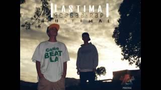 LÁSTIMA _ L.A Crew (ReggaeRap) - GUATEMALA