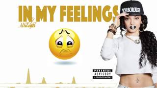 Haley Smalls - In My Feelings (Lyric Video)