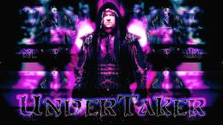 "The Undertaker's Theme - ""Graveyard Symphony"" (Arena Effect For WWE 2K14)"