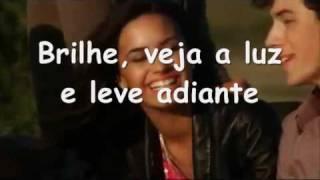 Demi Lovato, Jonas Brothers, Miley Cyrus & Selena Gomez - Send It On (Tradução)