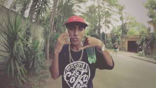 Godinez Mc - Rascunho em Chamas prod. Chiocki (Video Oficial)