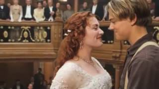Titanic (1997) Final Scene - Jack and Rose Reunion on the Ship of Dreams