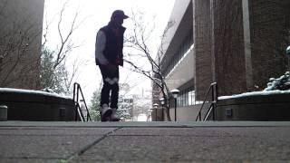 Sprint The Dancer-Blackmill - Rain