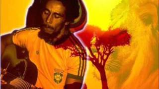 Bob Marley  -  Roots Natty Roots *lyrics*