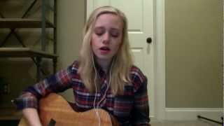 """THE FRAY- """"You Found Me"""" (Cover) By: Sydney"""