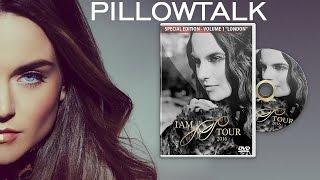 """JoJo - PILLOWTALK """"Zayn's Cover"""" (I AM JOJO EURO TOUR DVD)"""