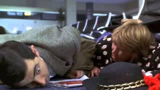 Mr Bean missão-impossivel-(Antonio Gaspar)  YouTube