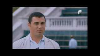 X Factor Romania, sezonul trei - Prezentare Mihai Ciobanu