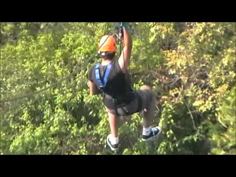 Best Zipline – Bushveld Safaris