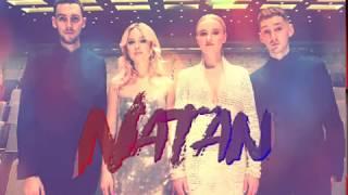 DJ NATAN Clean Bandit   Symphony feat  Zara Larsson FUNK REMIX 2017 Lançamento