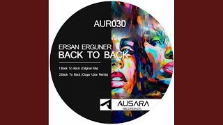 Back To Back (Ozgur Uzar Remix)