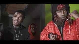 Jayy Hitta ft. #Dre - More Notes || Dir @YOUNG_KEZ (Official Music Video)