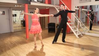 Choreografia do utworu Bryan Adams - Have You Ever Really Loved a Woman