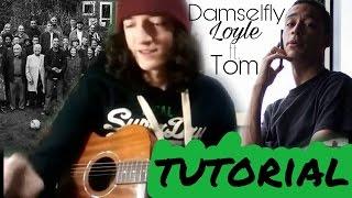 Tutorial: Damselfly - Loyle Carner ft. Tom Misch