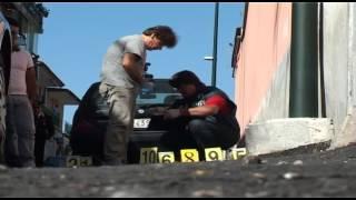 Napoli - Agguato a Pianura, 22enne ferito ad una gamba -live- (02.08.13)