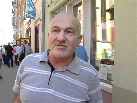 Львів'яни горді за проведення Євро 2012 у Львові