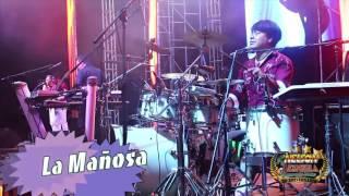 La Mañosa - Nelson Kanzela