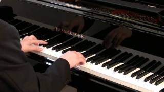 Mozart Concerto 21 2nd Movement