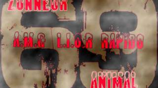 Zonneur animal feat Keturko , larmavada : Son de la cave