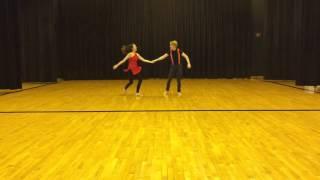 """Swing Dance to Postmodern Jukebox's """"Fancy"""""""