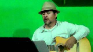 """Fernando Padilla """"Que Hago Sin Ti"""" Al Otro Lado del Rio."""