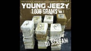 Young Jeezy - In Da Wall